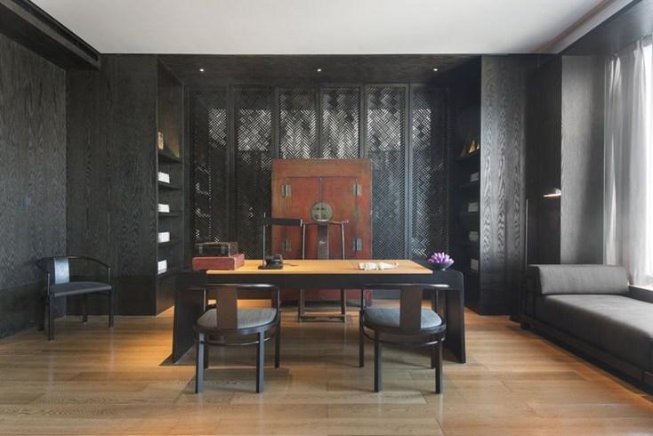 ザ・プーユー・ホテル・アンド・スパ The PuYu Hotel and Spaの客室