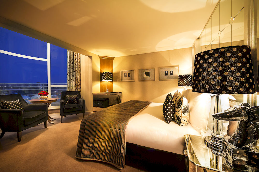 ザ・チェルシー・ハーバー・ホテルのThe-Abingdon-Penthouse-Suite