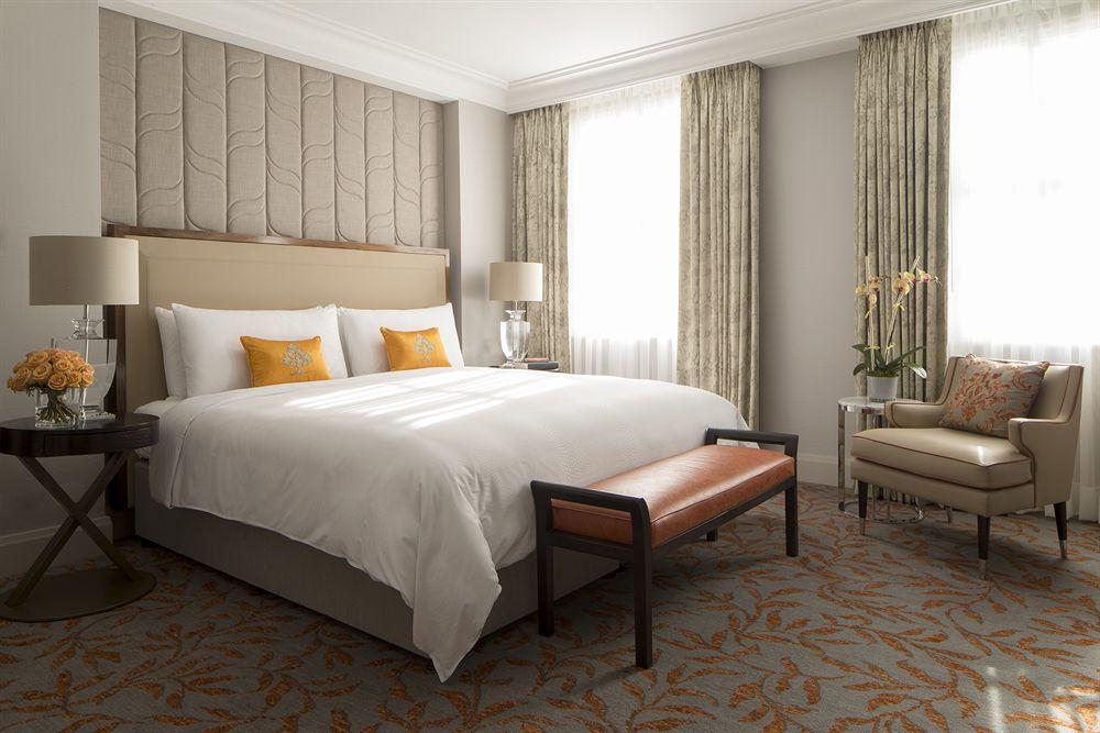 グロブナーハウス・A・JW・マリオット・ホテルのプレミアエクスクルーシブスイート