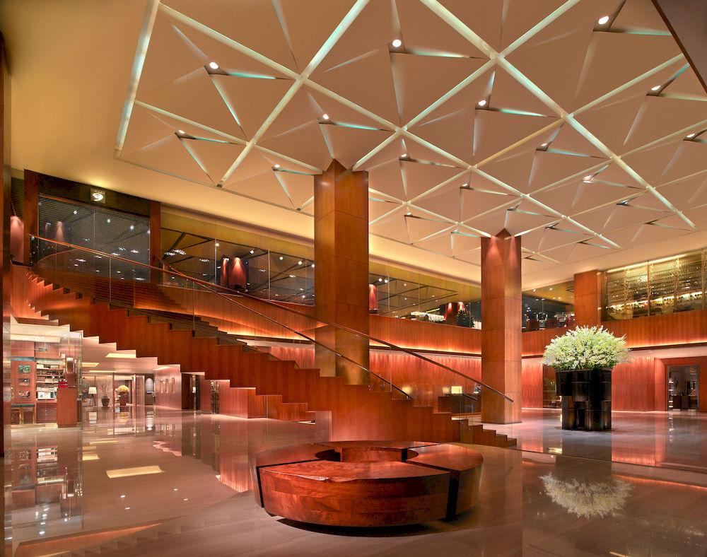 シンガポールが誇る、伝統的な5つ星ホテル「グランド・ハイアット・シンガポール」
