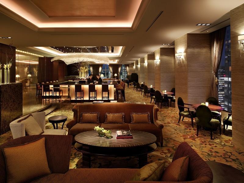 シャングリ・ラ・ホテル東京 Shangri-La Hotel Tokyoのロビー