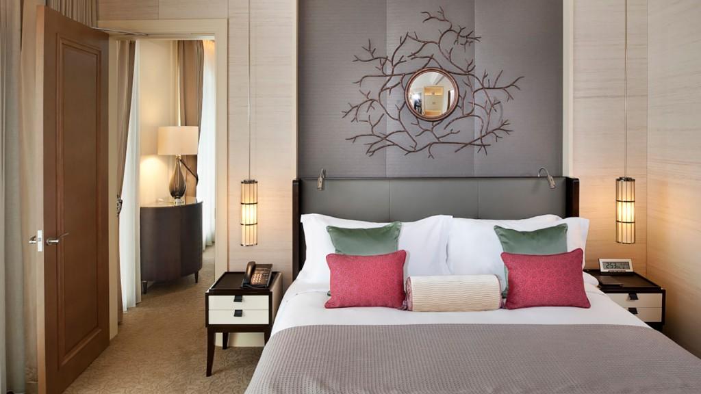 セント・レジス・ホテル大阪 The St. Regis OSAKAの客室