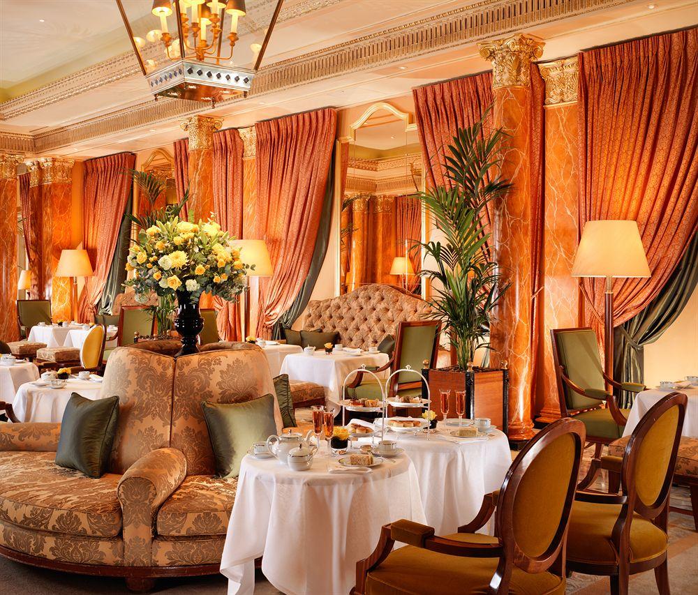 ザ・ドーチェスター・ホテルのカフェ