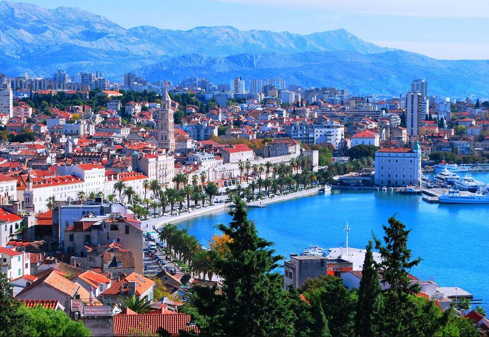 クロアチアのスピリット