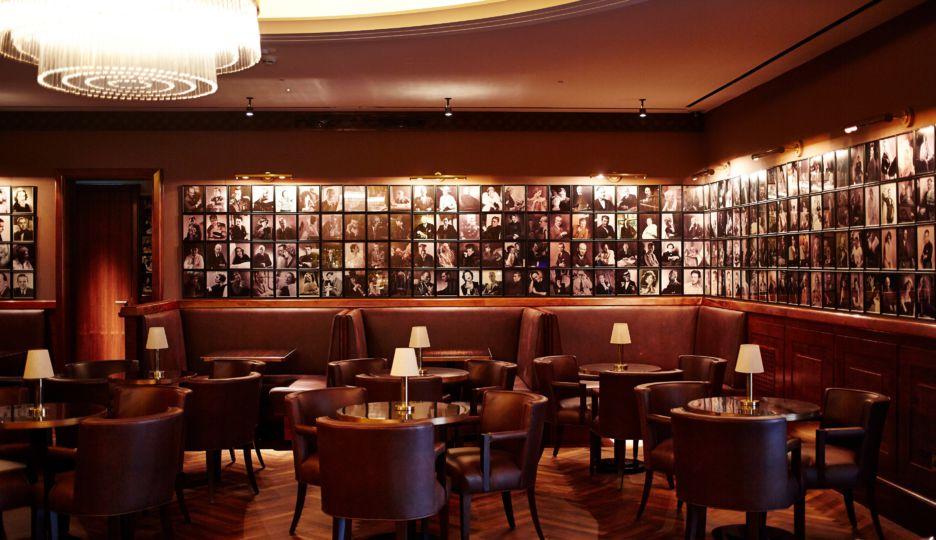 ザ・ボーモントのjimmy's-bar