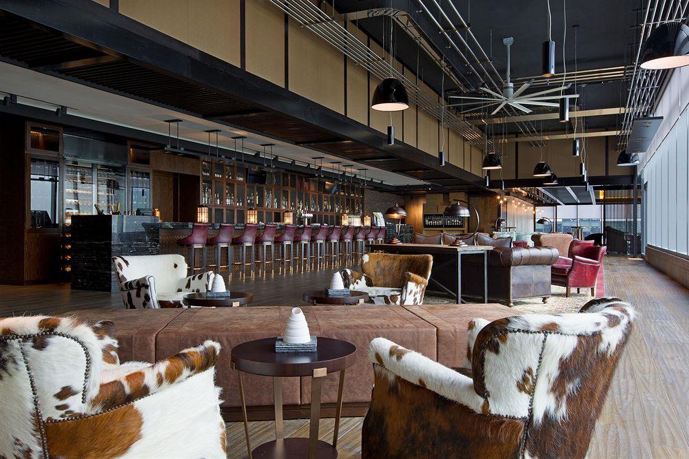 ザ・ウェスティン・シンガポール The Westin SingaporeのレストランCook & Brew Gastrobar(クック&ブリュー・ガストロバー)