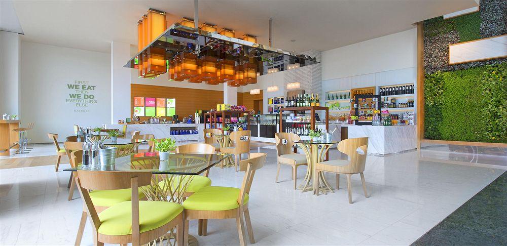 ザ・ウェスティン・シンガポール The Westin SingaporeのレストランDaily Treats(デイリー・トリーツ)