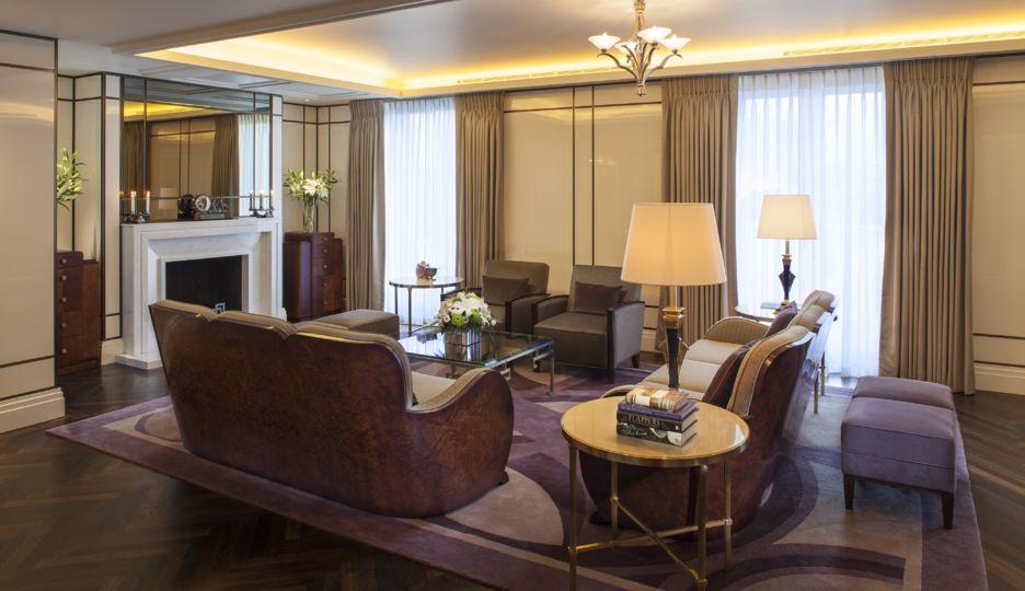 ザ・ボーモントのthe-roosevelt-suite