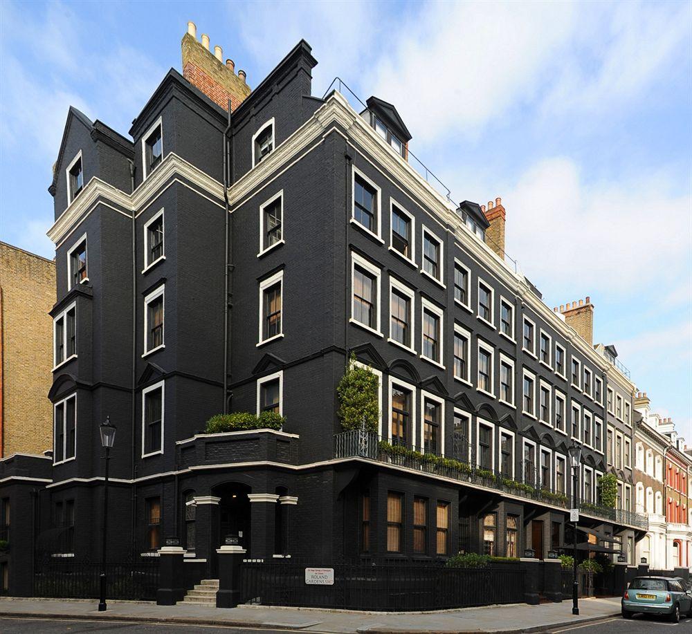 エキゾチックな異国の世界に彩られた内装を誇る「ブレイクス・ロンドン」