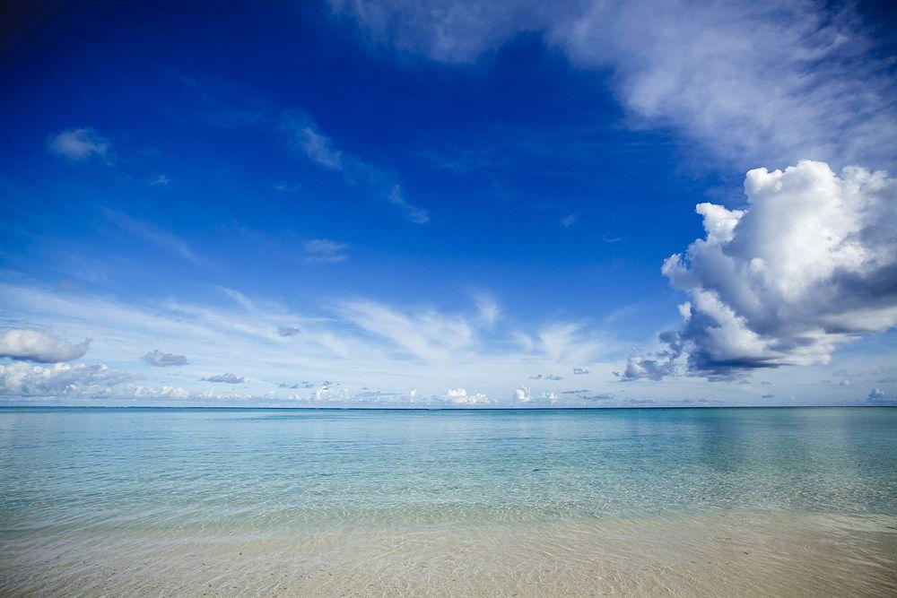 リゾートを満喫するならココ!グアム「タモンビーチ」で癒しのひとときを