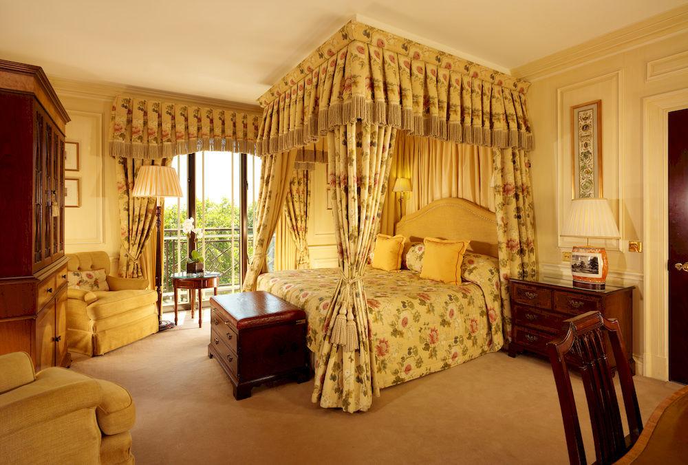 ザ・ドーチェスター・ホテルのThe-Belgravia-Suites