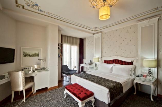 ホテル・アミラの部屋1