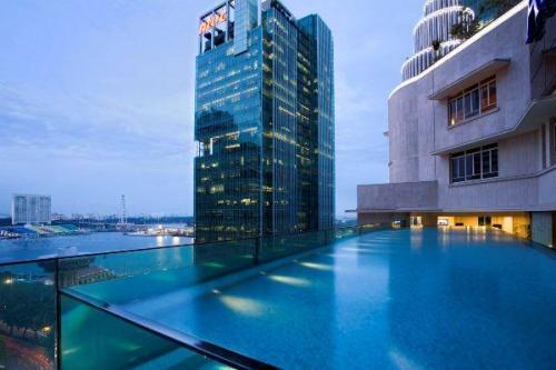 アスコット・ラッフルズ・プレイス・シンガポール Ascott Raffles Place Singaporeの締めの紹介