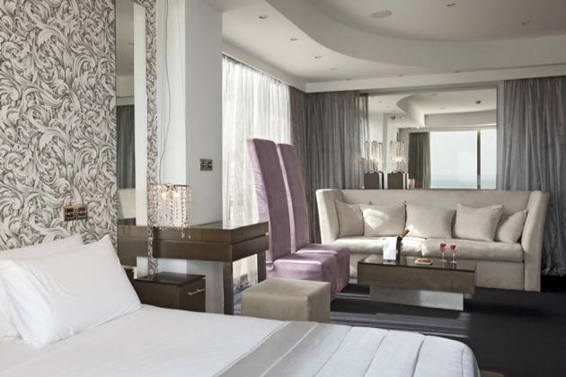 カポ・ベイ・ホテルの部屋4