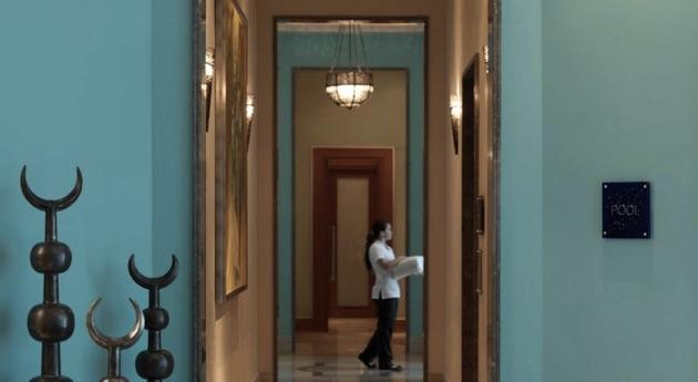 フォーシーズンズ・ホテル・イスタンブール・アット・ザ・ボスポラス4