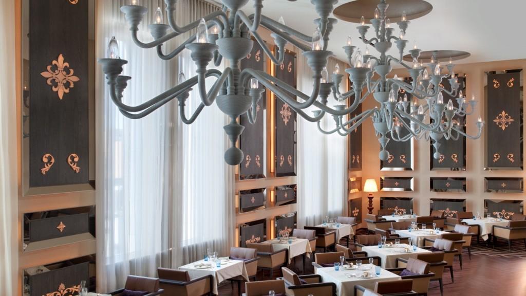 セント・レジス・ホテル大阪 The St. Regis OSAKAのレストラン