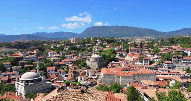 トルコにある絵本に出てくるような世界遺産の街「サフランボル」