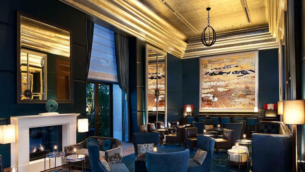 セント・レジス・ホテル大阪 The St. Regis OSAKAのバー