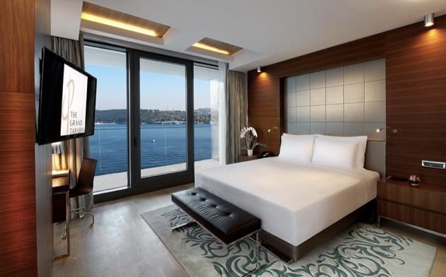ザ・グランド・タラビヤ・ホテルの部屋2