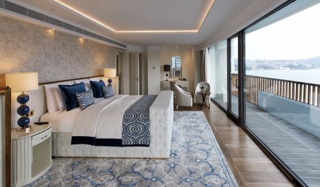 ザ・グランド・タラビヤ・ホテルの部屋4