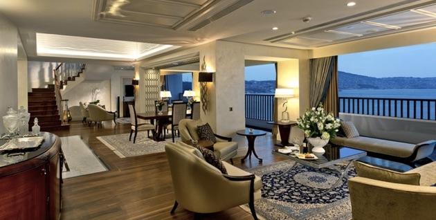 ザ・グランド・タラビヤ・ホテルの部屋5