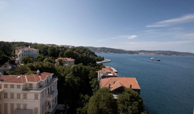 ザ・グランド・タラビヤ・ホテルの風景