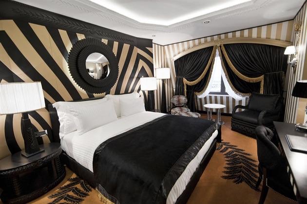 ウィンダム・グランド・イスタンブール・カラムシュ・マリーナ・ホテルの部屋2