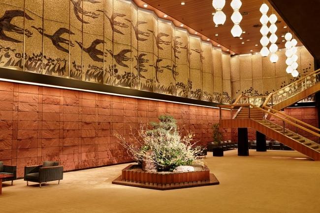 改築後が待ち遠しい!日本美と伝統を感じる「ホテルオークラ東京」