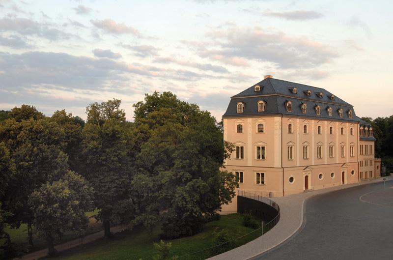世界一美しい図書館!ドイツ 「アンナ・アマリア図書館」の魅力とは