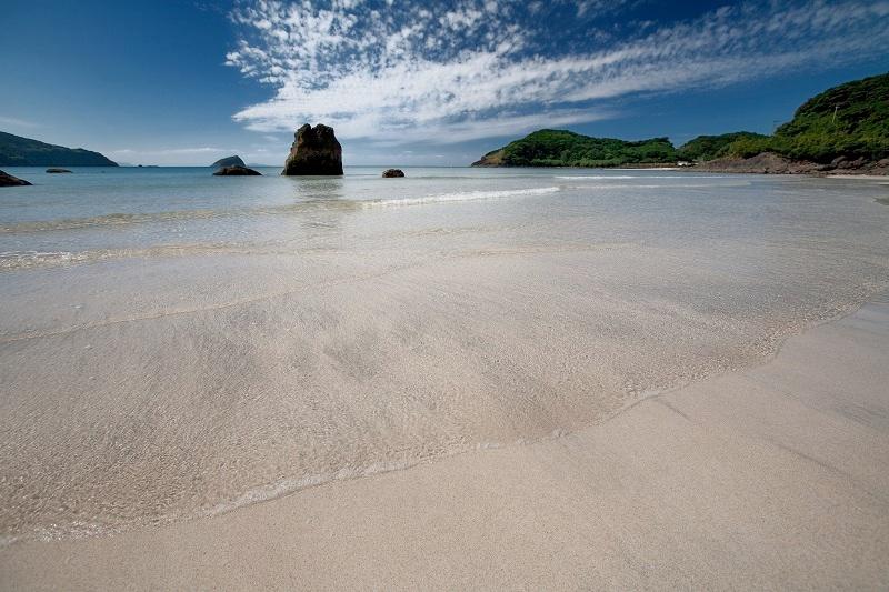 長崎県人津久の浜3