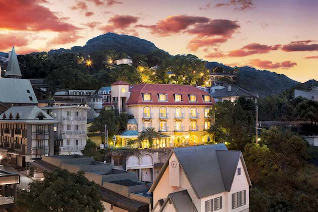 日本・中国・西洋の雰囲気を一度に堪能できる新注目ホテル「セトレ・グラバーズハウス長崎」