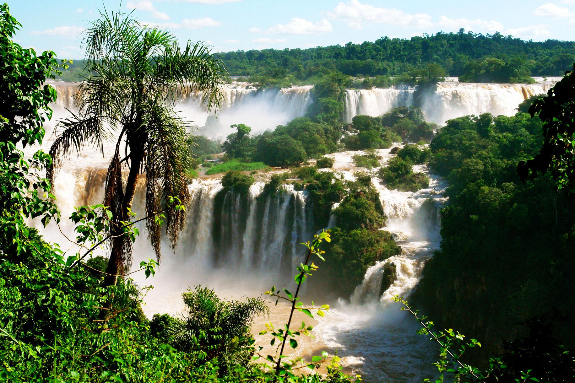 イグアズの滝:締めの紹介
