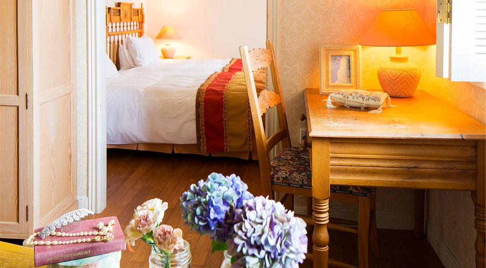 セトレ・グラバーズハウス長崎の客室