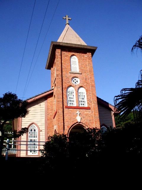 鯛ノ浦教会