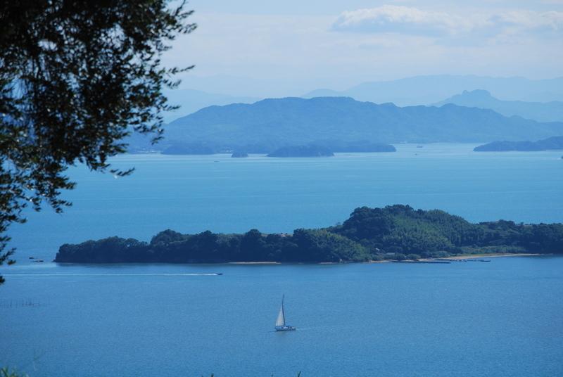 穏やかな気候が心地よい日本のエーゲ海「牛窓」観光のおすすめ