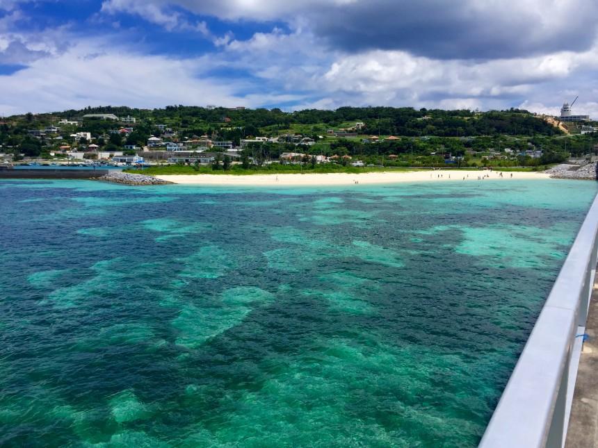 国内の身近な南国!国内の身近な南国!沖縄のおすすめ観光スポット4選