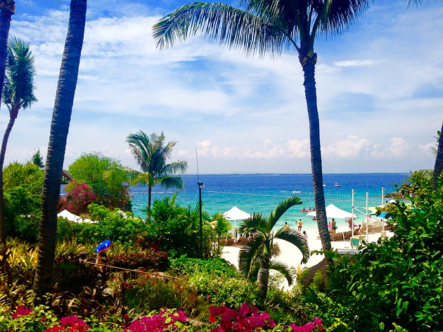 お得に満喫!セブの5つ星リゾートホテルのビーチで過ごす優雅な休日