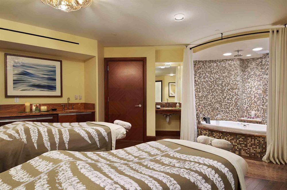 セント・レジス・プリンスヴィル・リゾート The St. Regis Princeville Resortのスパ