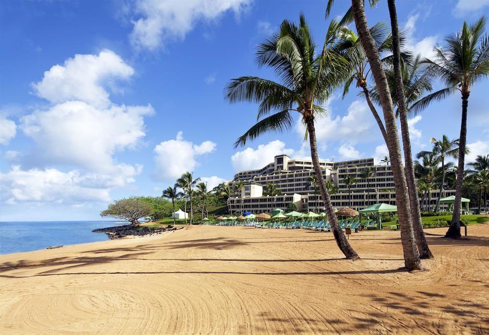 カウアイ島ノースショアの美しいハナレイ湾を望む「セント・レジス・プリンスヴィル・リゾート」