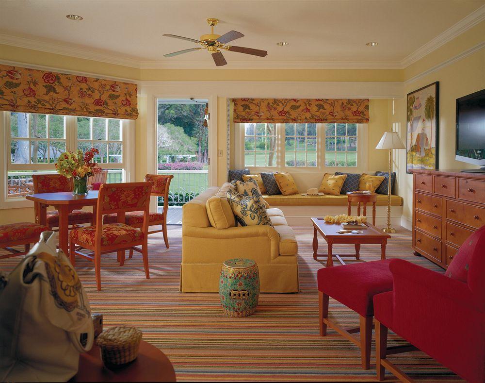 フォーシーズンズ・リゾート・ラナイ・ザ・ロッジ・アット・コエレ Four Seasons Resort Lanai The Lodge at Koeleの客室