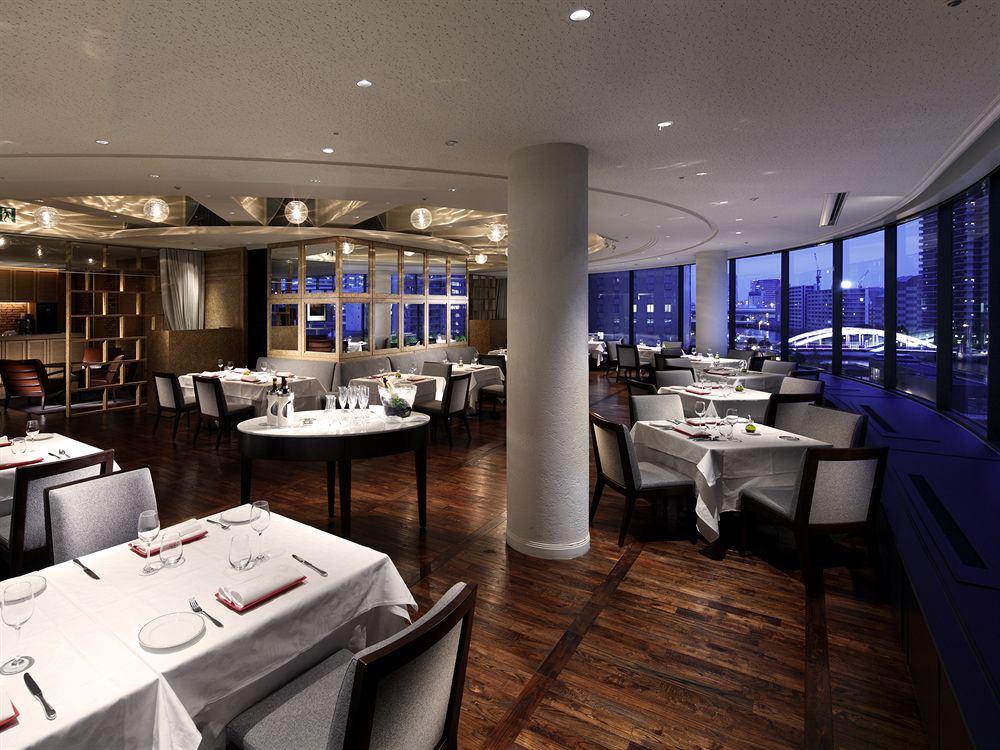 リーガロイヤルホテル大阪のイタリアンレストラン「ベラ・コスタ」