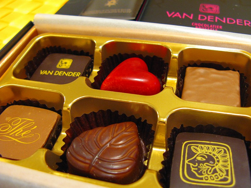 全部食べたい!ベルギーのチョコレート店おすすめランキング