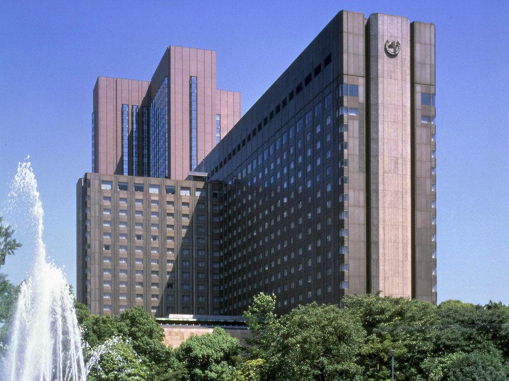 超一流の客室、食事、おもてなしを堪能する「帝国ホテル東京」
