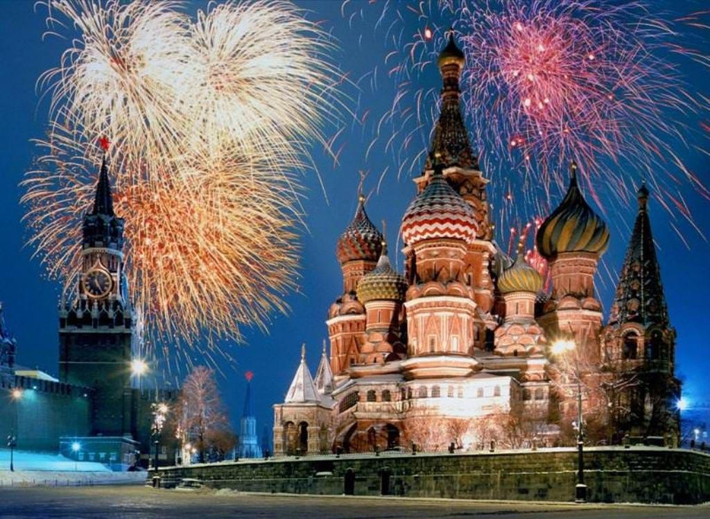 ロシアクレムリン宮殿