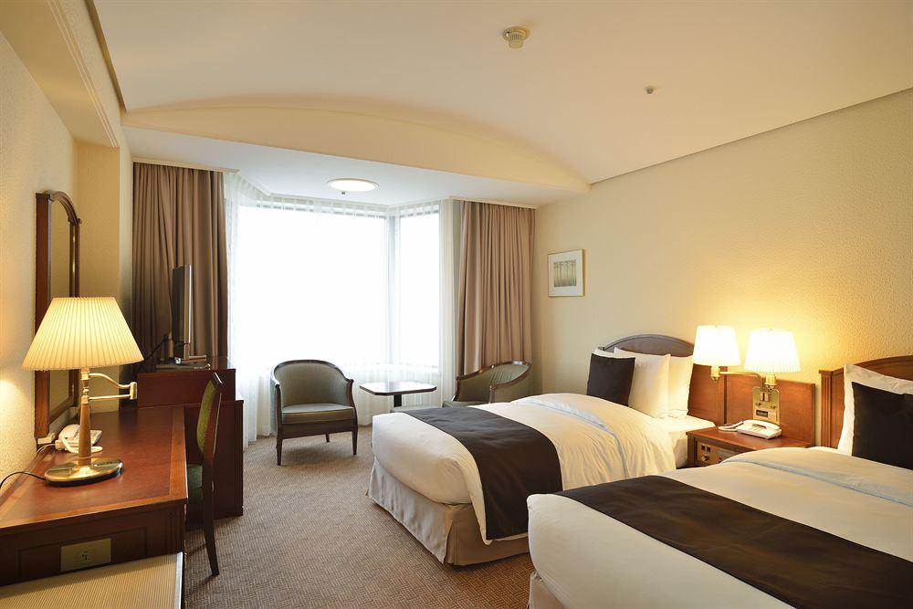 帝国ホテル東京タワー館のスタンダードルーム