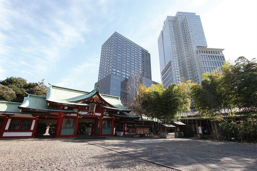 都会の真ん中であることを忘れさせるような開放感と美食が自慢の「ザ・キャピトルホテル東急」