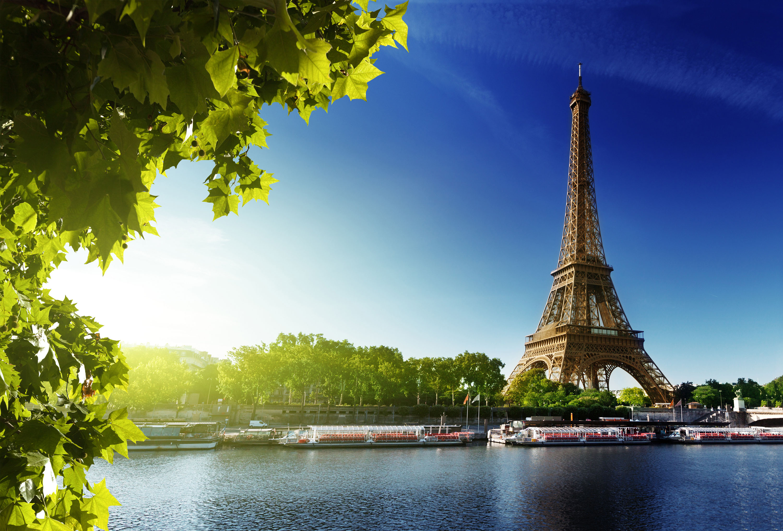 大切な人と満喫したい!フランス人のようにパリを楽しむ「パリジャンデート」