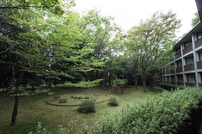 奈良ホテル新館