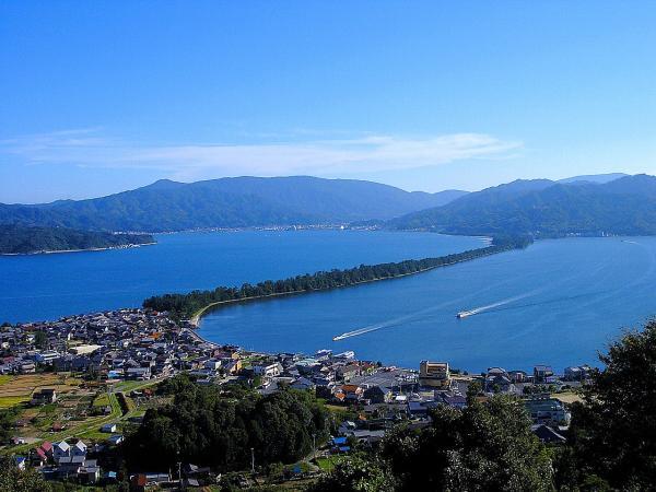 海の京都・日本三景「天橋立」のおすすめ観光スポット