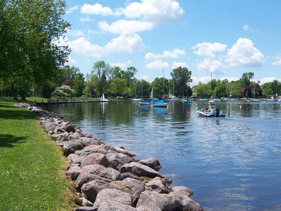 湖と川を一人占め。夏の避暑地「ウィスコンシン」観光のすすめ